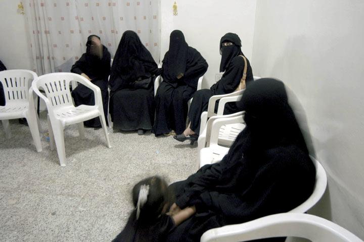 Sana'a, Yemen, 2004