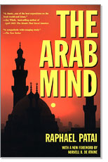 "Sex, violence and ""The Arab Mind"""